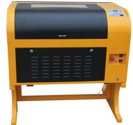 taglio laser 6040_60 Watt